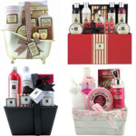 Cestas de aromasCestas de chocolate, de limón, de rosas... Un regalo para cada madre.